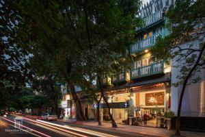 Hanoian Central Hotel & Spa