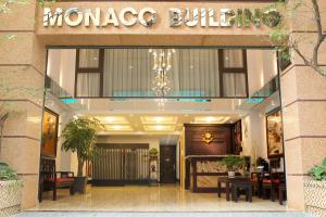 Hanoi Monaco Building 801