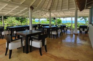 Nhà hàng/khu ăn uống khác tại B&B Aparthotel La Isleta