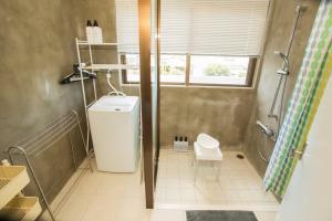 A bathroom at Nanjo - House / Vacation STAY 45840
