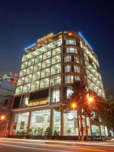 Cửu Long Hotel