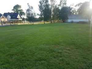 Ogród w obiekcie Willa ala Maria