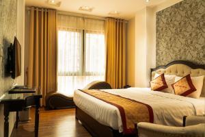 AHA Khách Sạn Hoàng Lam