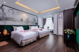 Hanoi Lullaby Hotel and Travel
