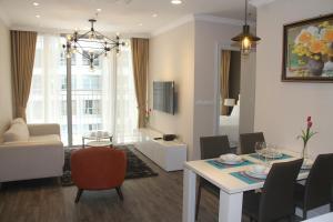 Nice apartment for rent at Vinhomes Gardenia, Hanoi