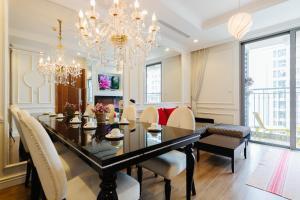 AthenaStay - Park Hill Luxury Apartment