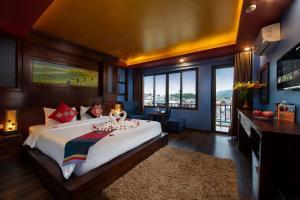 Hilton Hotel Sapa