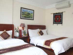 Sapa Lake View Hotel