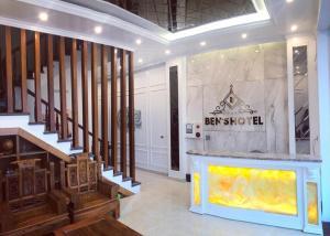 Ben's Hotel