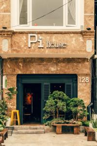 Pi House