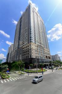 Saigon Royal Tower