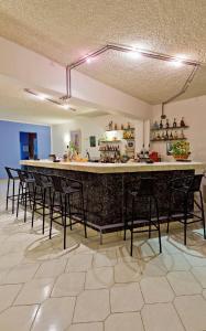 Εστιατόριο ή άλλο μέρος για φαγητό στο Trianta Apartments