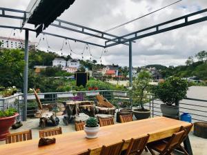 Tomorrow Homestay Đà Lạt