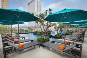 Nha Trang Sea View Apartments by Vievid