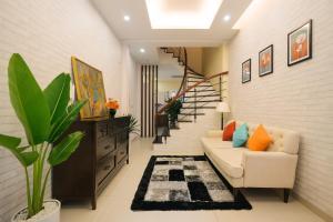 Hanoi Senses Home