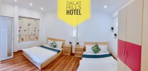 Dalat Hills Hotel