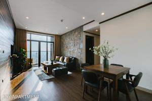 Joy apartment - 5Br - City view - Sun Grand City Ancora Residence