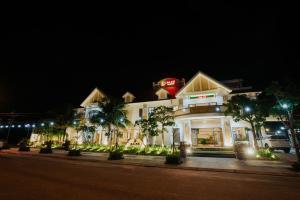 Ba Co Boutique Hotel
