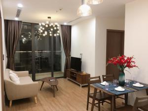 Ur Hanoi Service Apartment Vinhomes Skylake
