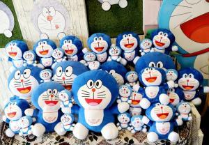 Homestay Doraemon