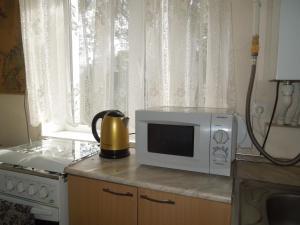 Кухня или мини-кухня в улица Еськова архитектора8 ,КВ8