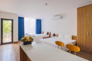 Coral Apartment Da Nang