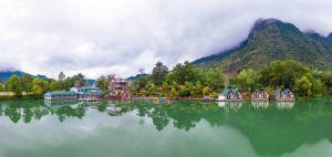 Trường Xuân Resort