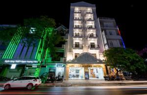 Dac Tin Luxury Hotel