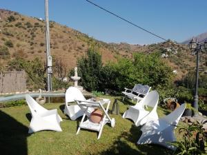 Casa o chalet El campo de Ita (España Torrox) - Booking.com