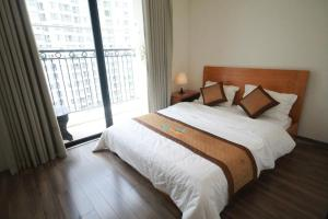 Bayhomes Times City Serviced Apartment 1 Bedroom T11