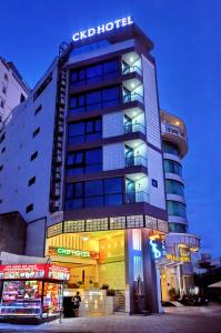 CKD Nha Trang hotel