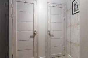 Ванная комната в Студия для бизнеса