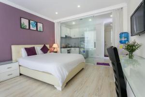 Lavender Saigon Hotel