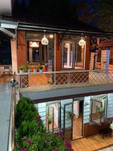 Villa Atiso Đà Lạt