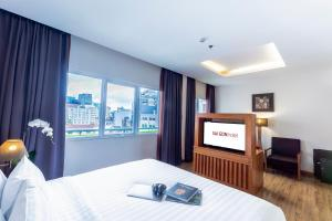 Khách sạn Sài Gòn