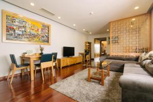 Thuy An Apartments