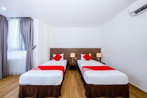 OYO 336 Homey Hotel