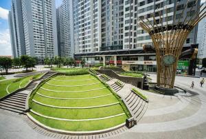 Luxury Apartment 2BR-Times City/Vincom Megamall