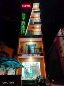 Khách Sạn Duy Khánh