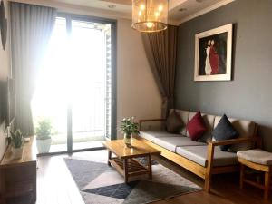 AthenaStay - Peaceful Apartment 2BR-Park Hill , Times City
