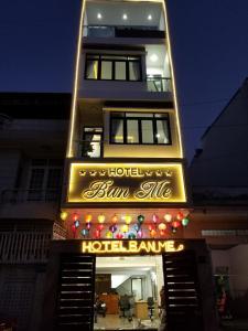 Hotel Ban Me
