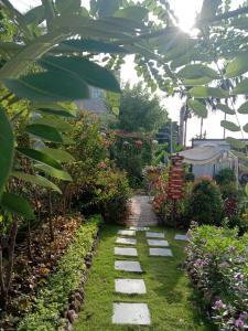 Bibury Homestay- Nhện'Homestay