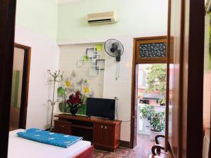 Bach Dai Dung Hotel