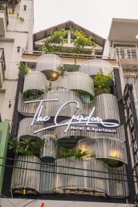 The Garden Hotel & Apartment