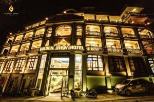 Golden View Sapa Hotel