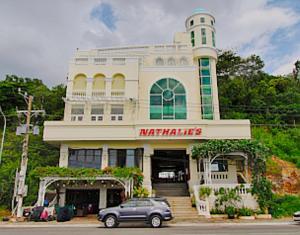 Khach Sạn Nathalie's Vũng Tàu