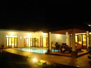 Phú Quốc Private Villa