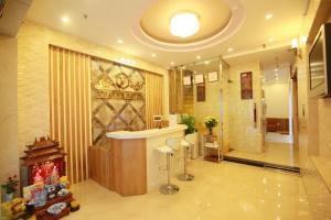 Vũ Linh Hotel 3