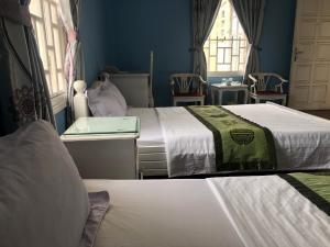 Khách sạn Phúc Thành