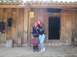 Indigenous homestay 1